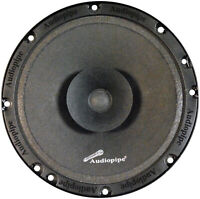 "Audiopipe APMB1611DL 6.5"" Loudspeaker 120w Max Sold In Pairs"