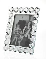 Godinger Crystal Picture Frame - 5x7