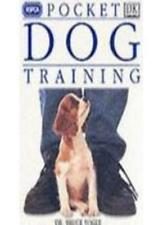 RSPCA: Pocket Dog Training,Bruce Fogle