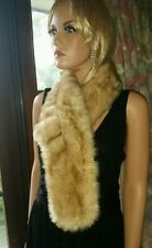 Faux Fur Vintage Outerwear Coats & Jackets for Women