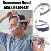 Kopfbedeckung Headband Zubehör Für Philips Wellcome Dreamwear Nasal Pillow Mask