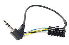 Estéreo Pioneer directivo tallo Adaptador parche Plomo interfaz pc99-pio Autoleads