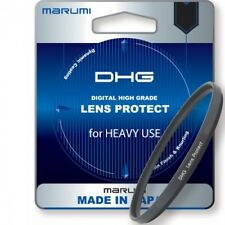 Marumi 58 mm DHG Lens Protect Threaded Clear Filter DHG58LPRO