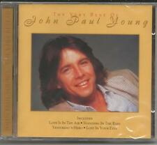 "John PAUL YOUNG-THE VERY BEST OF-CD 1996-NUOVO & OVP ""Standing in the Rain"""