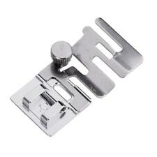 Domestic Sewing Machine Elastic Presser Foot for Brother Juki Janome Singer