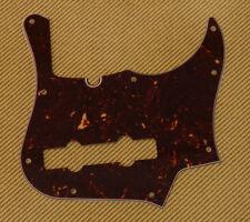 004-9687-000 5-String Fender American Deluxe Jazz V Bass Tortoise Pickguard