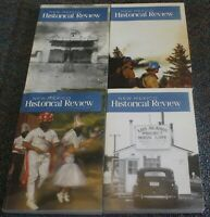 4 lot 2008 NEW MEXICO HISTORICAL REVIEW  History books LOS ALAMOS PROJECT