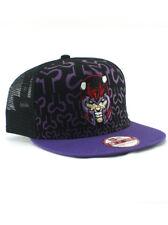 New Era Magneto 9fifty A-Frame Snapback Hat X-Men Adjustable Cap Marvel Comics