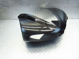 2008 08-09 BUELL 1125 1125R FRONT FAIRING COWL BODY PLASTIC OEM NOSE