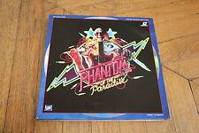 Phantom of the Paradise 1974 Laserdisc LD PAL VF Williams, Harper, Finley