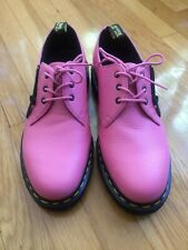 Dr. Marten Pink Mary Jane Shoes Women Size 8