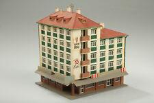 N Kibri Mehrstöckiges Städtisches Residencial y Casa de Negocio Suciedad /