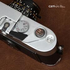 CAM-in release shutter button for Leica M  Rollei  Fujifilm Camera lion style