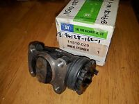 NOS 11510.029 8-94128-162-1 FRONT RIGHT WHEEL CYLINDER FITS ISUZU NKR / ELF 84on