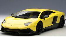 Autoart #74681 1:18 Lamborghini Aventador LP720 50th anniversary