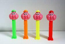 Pez Bubblemen