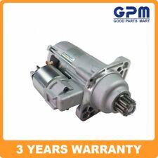 New 1.7kW Electric Starter Motor Fit For Skoda Octavia 1.9 2.0 TDI 2004-2010