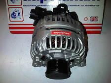 Citroen c5 c8 xantia jumpy 2.0 2.2 IDH bas Diesel Brand New 150 A alternator 1998-04