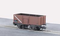 Peco NR-44FA N Gauge BR Bauxite Steel Mineral Wagon B170121