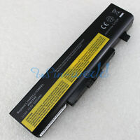 6Cell Battery for Lenovo IdeaPad Y480 Z480 G580 G480 Z380 Z580 Y580 L11S6Y01 NEW