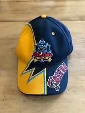 Toledo Mud Hens 2006 Souvenier All Star Game Shocker Cap One Size Fits All - NEW
