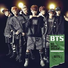 Bts - No More Dream Japanese Version (CD+DVD) [Japan LTD CD] PCCA-4026 Bts CD