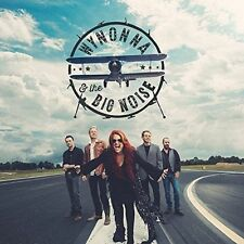 Wynonna & the Big Noise * by Wynonna & the Big Noise/Wynonna Judd (CD, Feb-2016,