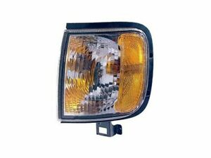 Fits 2000-2002 Honda Passport Turn Signal Assembly Front Left - Driver Side 2968