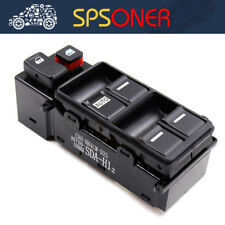 35750-SDA-H12 Electric Power Window Master Control Switch For Honda Accord 03-07