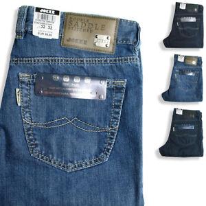 JOKER Herren Jeans CLARK Farbwahl 55 310 212 243 Blue Denim Klassiker