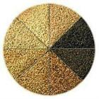 1 LB BRIESS SPARKLING AMBER DRY MALT EXTRACT DME Homebrew Home Brewing Beer