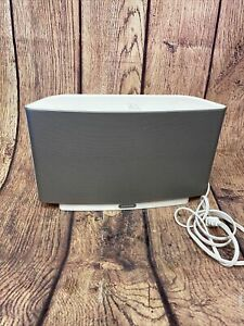 Sonos ZonePlayer S5 Wireless Speaker Music System 1st Gen White
