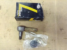 NEW NAPA ES2847R Steering Tie Rod End Outer - Fits 86-93 Dodge