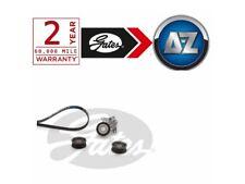 97o For Mercedes E W211 E 270 CDi 177HP -08 Drive Belt Kit