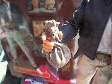 "Indiana Jones Sandbag-bolsa de arena 1/6 Raiders of the Lost Ark for 12"" figures"