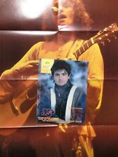 POPULAR 1  ESPECIAL N.60- YES !! (SPANISH MAGAZINE)  !!!+ POSTER GIGANTE