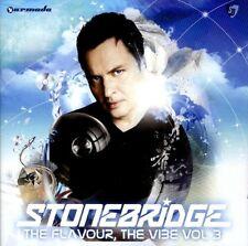 Stonebridge - The Flavour The Vibe Vol. 3 (SEALED 2xCD) Mason Mowgli Nick Waters