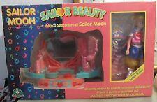 Sailor Moon Beauty La Magica Specchiera con una bambola Giochi Preziosi 1995