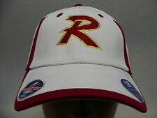 R LOGO PIRATES - S/M SIZE - THE GAME A-FLEX BALL CAP HAT!