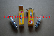 KIT 2 CANDELE ACCENSIONE NGK ALFA ROMEO SPIDER 1.6 / i. 2.0 / SPRINT 1.3 1.5 1.7