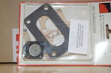 kit carburateur 1214  WEBER 30-32 DMTR  FITA UNO SELECTA 1300 CC