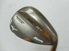 Mizuno MP-R12 58* Wedge 58.10 DG Spinner Wedge flex Steel Used RH