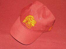 Authentic Disney Parks Grumpy 37 Team Strapback Hat Baseball Cap New