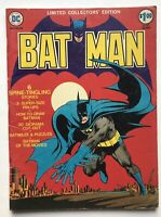 Batman Treasury Edition #C-25 LIMITED COLLECTORS EDITION 1974 DC Neal Adams