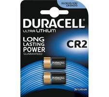 PILA LITIO FOTO 3V CR2 DURACELL BLISTER 2uds Best Before  2024, CAPACIDAD 920mAh