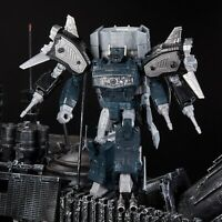 Transformers Generations Selects WFC-GS03 Galactic Man Shockwave Authentic