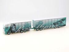 "Herpa 1:87 - 305877: Scania R 2013 TL Eurocombi ""Berthons"" (S) - NEU + OVP"