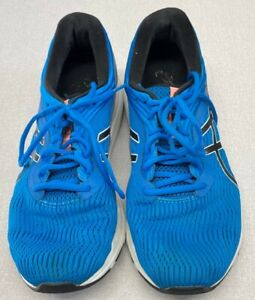 (BOT) Mens Asics Blue Gel Pulse 11 - Size 10