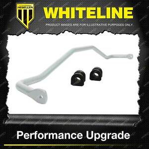 Whiteline 24mm Front Sway Bar for BMW 3 Series E30 4/6CYL 5/1983-3/1991