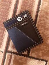 Fashion Men Wallet Canvas Clutch Male Moneybag Coin Purse ID Cards Holder Burse